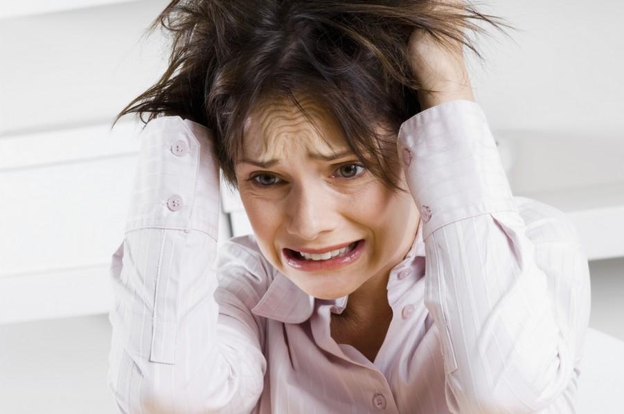 нервные перегрузки после абляции эндометрия