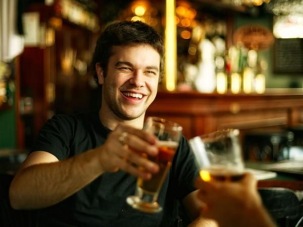 Желтоватая сперма из за употребления пива