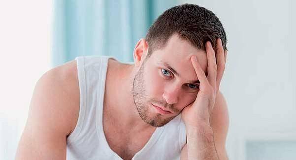 у мужчины призники лейкоцитоспермии