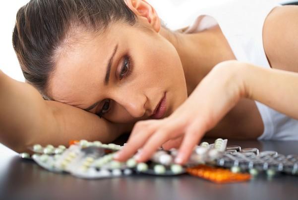 отклонения от нормы гормона эстрадиол у женщины