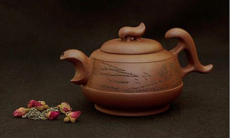 предсказание на чайнике и чае